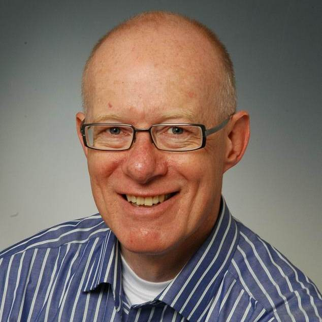 Gynäkologe Ulrich Wissmann